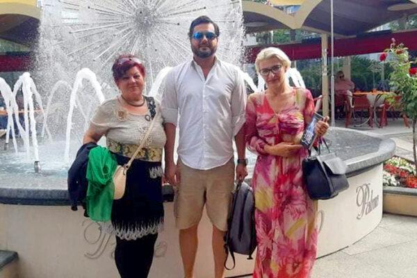 Agencija Visual marketing i Rahima Halimanović