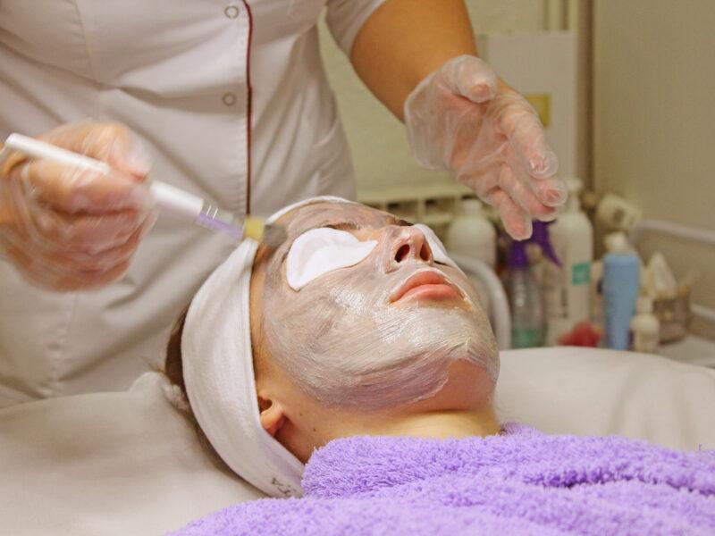 Crystal Beauty Bihać - Maska za lice