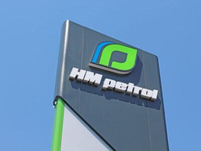 Otvorenje odmarališta i benzinske pumpe HM petrol 3