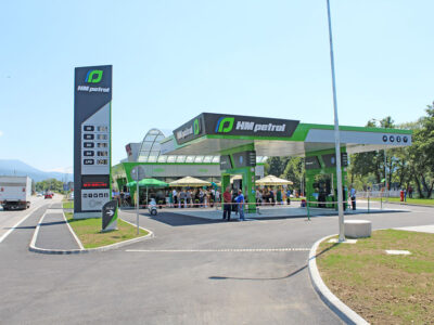 Otvorenje odmarališta i benzinske pumpe HM petrol 4