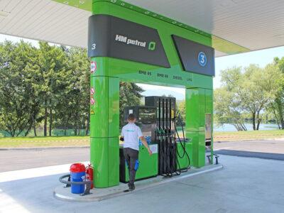 Otvorenje odmarališta i benzinske pumpe HM petrol 7
