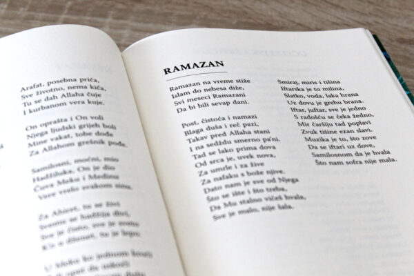 Slobodanka Kulina - Pesma Ramazan