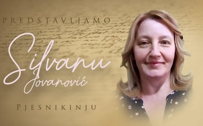 Silvana Jovanovic